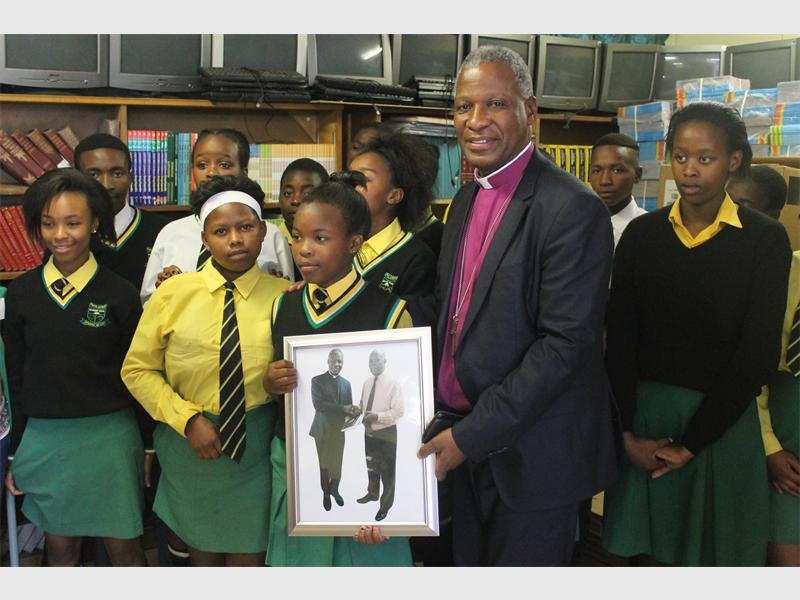 Poor performance of townships schools reflects unaccountable leadership – Anglican Archbishop Thabo Makgoba